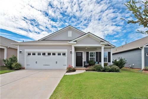 Photo of 129 Willow Valley Drive, Mooresville, NC 28115-7015 (MLS # 3664667)