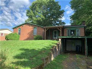 Photo of 3252 Gamewell School Road, Lenoir, NC 28645 (MLS # 3460668)