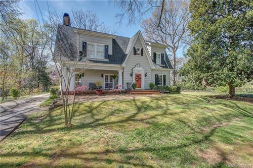 Photo of 325 N Main Street, Shelby, NC 28152 (MLS # 3554668)