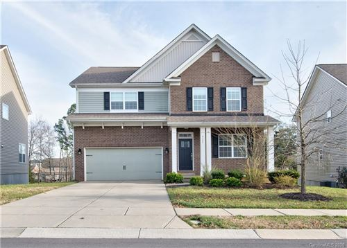 Photo of 9123 Inverness Bay Road, Charlotte, NC 28278 (MLS # 3584668)