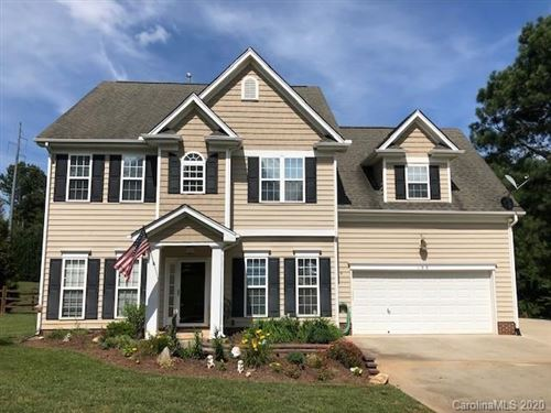 Photo of 155 Painted Bunting Drive, Troutman, NC 28166-9505 (MLS # 3637668)