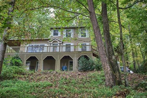Photo of 110 Eastmoor Drive, Asheville, NC 28805-9218 (MLS # 3672668)
