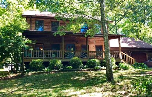 Photo of 70 Walnut Cove Road, Brevard, NC 28712 (MLS # 3512669)