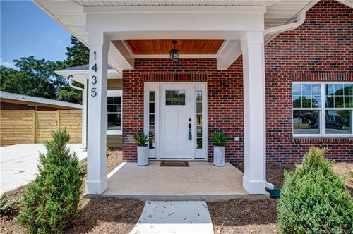 Photo of 1435 Orvis Street, Charlotte, NC 28216 (MLS # 3637669)