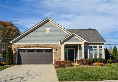 Photo of 14937 Dewpoint Place #37, Huntersville, NC 28078-9341 (MLS # 3695669)