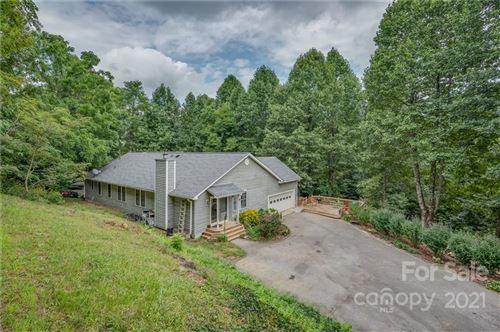 Photo of 68 Natures Rose Lane, Hendersonville, NC 28792-8749 (MLS # 3784669)