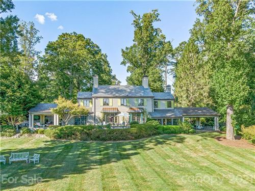 Photo of 9 Fairway Place, Asheville, NC 28803 (MLS # 3786669)