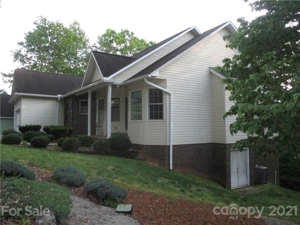 Photo of 435 Marterdan Ridge #17, Marion, NC 28752-6490 (MLS # 3735669)