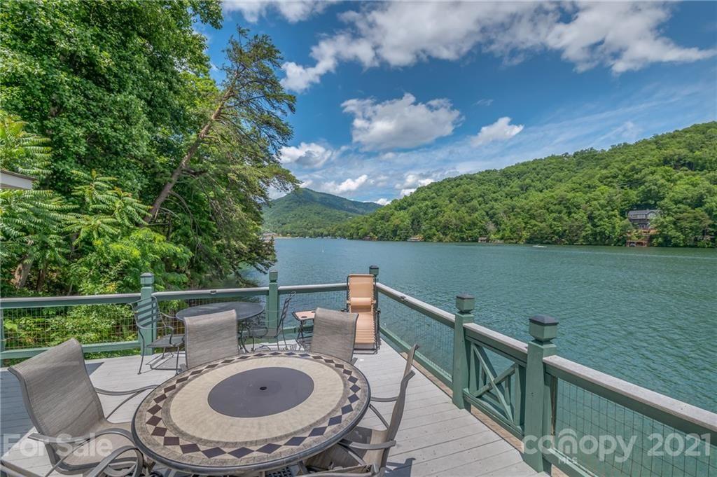 Photo of 142 Waters Edge Court, Lake Lure, NC 28746 (MLS # 3751669)