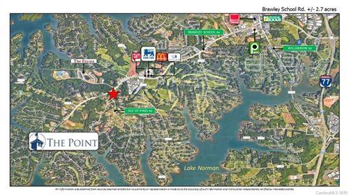 Photo of 1250? Brawley School Road, Mooresville, NC 28117 (MLS # 3485670)