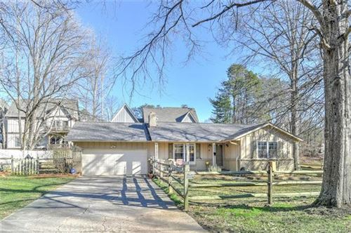 Photo of 3 Waters Road, Asheville, NC 28805 (MLS # 3583670)