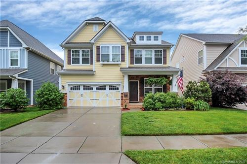 Photo of 1115 Saratoga Boulevard, Indian Trail, NC 28079-5757 (MLS # 3625670)
