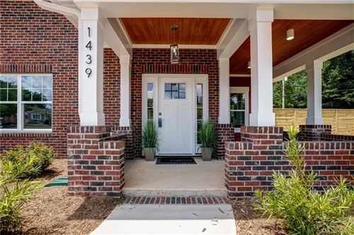 Photo of 1439 Orvis Street, Charlotte, NC 28216 (MLS # 3637670)