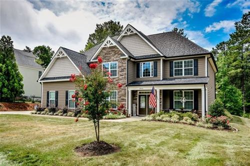 Photo of 3963 Harmattan Drive, Denver, NC 28037 (MLS # 3532671)
