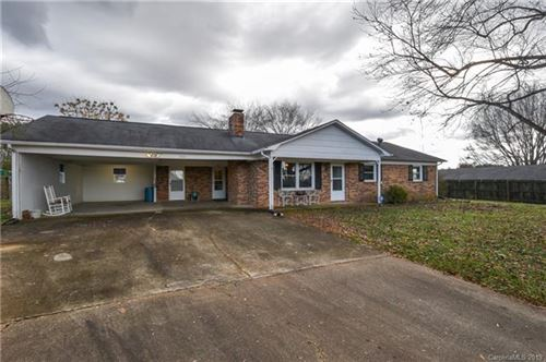 Photo of 235 Mcmillian Heights Road, Iron Station, NC 28080 (MLS # 3574671)