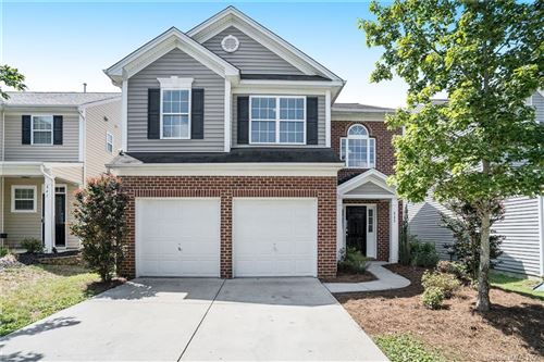 Photo of 845 Old Forester Lane, Charlotte, NC 28214-0035 (MLS # 3638671)
