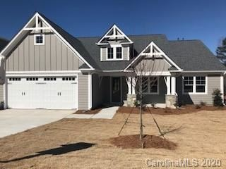 Photo of 119 Round Rock Drive #5, Troutman, NC 28166 (MLS # 3538672)