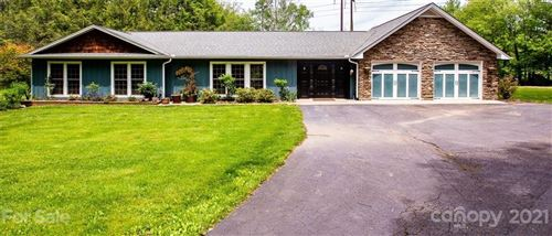 Photo of 110 Meadowbrook Drive, Black Mountain, NC 28711 (MLS # 3739672)