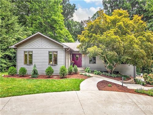 Photo of 54 High Meadows Drive, Candler, NC 28715 (MLS # 3767672)