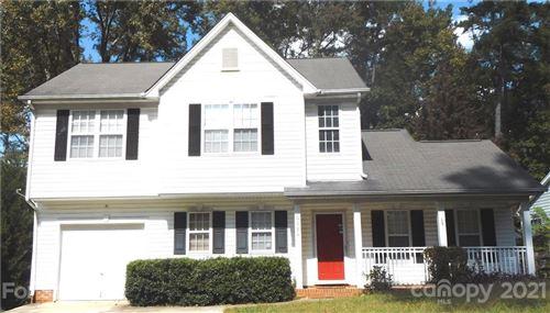 Photo of 6634 Autumn Gate Lane, Charlotte, NC 28216-1983 (MLS # 3798672)