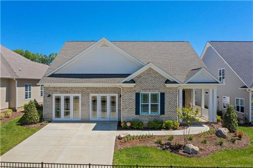 Photo of 14012 Cameryn Elise Drive, Cornelius, NC 28031 (MLS # 3543673)