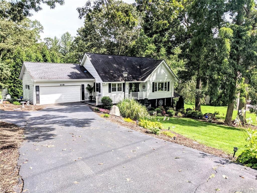 158 Burge Mountain Road #02, Hendersonville, NC 28792-9208 - MLS#: 3656673