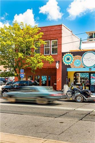 Photo of 66 Broadway Street, Asheville, NC 28801-2916 (MLS # 3652674)