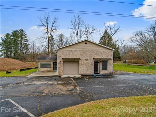 Photo of 1980 Asheville Highway #LEASE, Brevard, NC 28712 (MLS # 3696674)