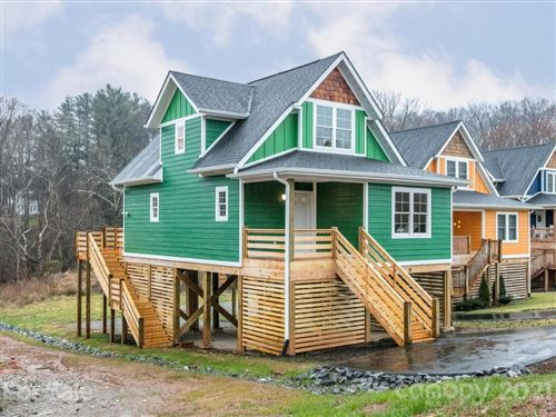 Photo of 38 Old County Home Road, Asheville, NC 28806-9713 (MLS # 3711674)