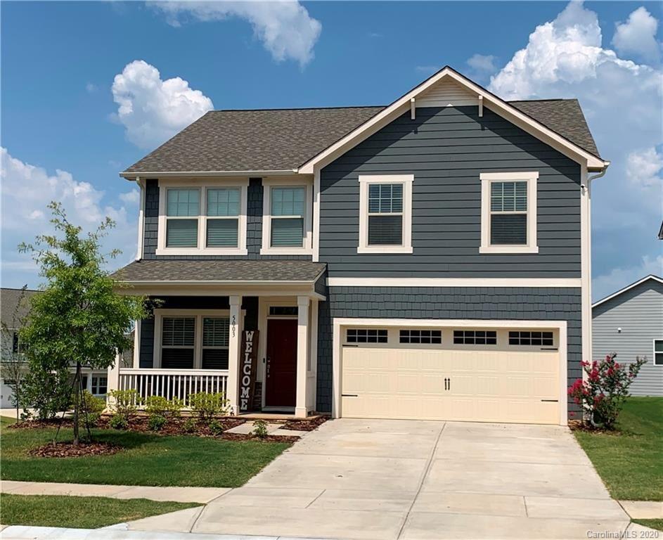 5003 GRACE VIEW Drive, Pineville, NC 28134-7486 - MLS#: 3642674