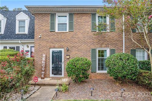 Photo of 1809 Pewsbury Road, Charlotte, NC 28210-5745 (MLS # 3786675)
