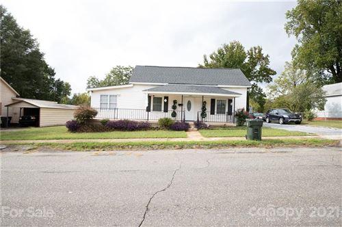 Photo of 809 Church Street, Kings Mountain, NC 28086 (MLS # 3792675)