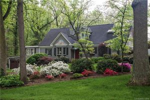 Photo of 3212 Country Club Drive, Charlotte, NC 28205 (MLS # 3527676)