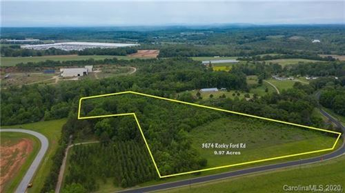 Photo of 3674 Rocky Ford Road, Newton, NC 28658 (MLS # 3630676)