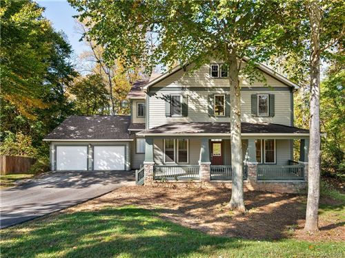 Photo of 47 Kingsmill Court, Candler, NC 28715-8959 (MLS # 3673676)