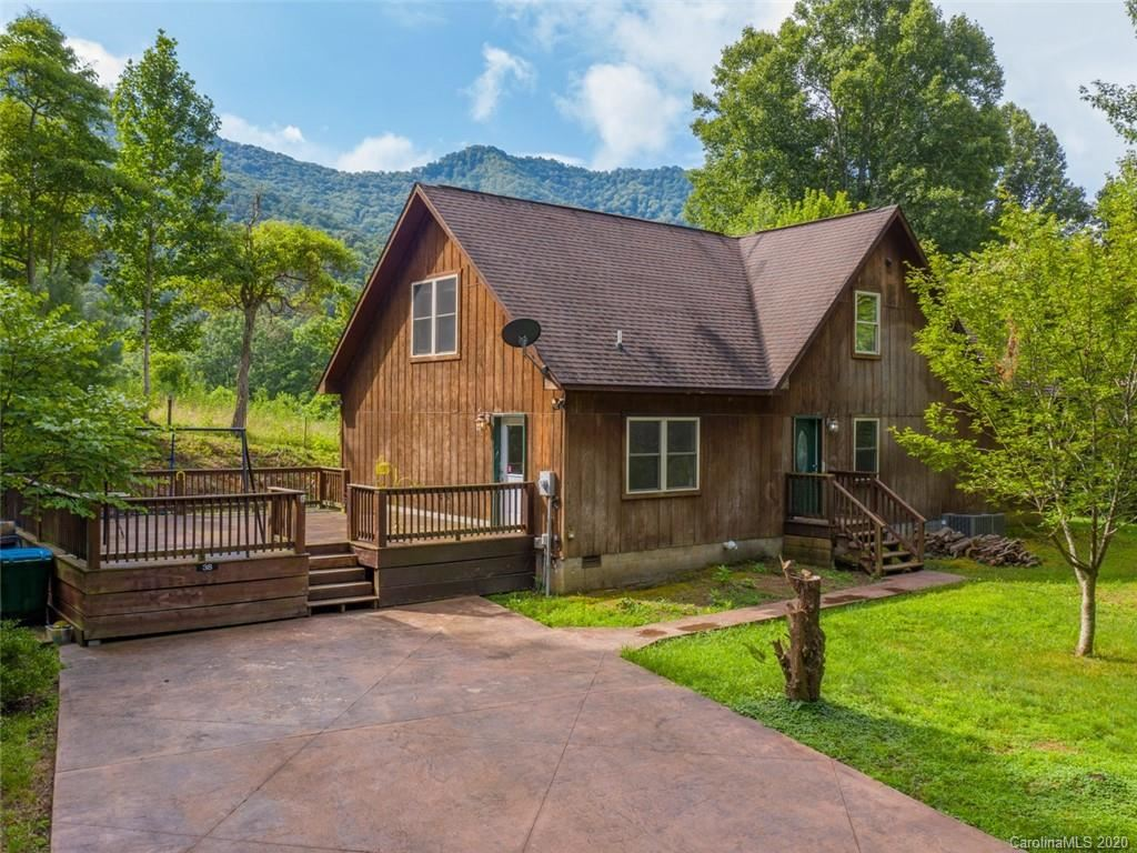 38 Little Mountain Road, Bakersville, NC 28705 - MLS#: 3639676