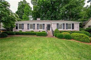 Photo of 1550 Coventry Road, Charlotte, NC 28211 (MLS # 3474677)