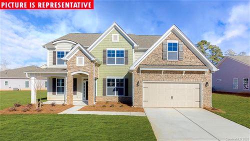 Photo of 6026 Willow Pin Lane, Huntersville, NC 28078 (MLS # 3645677)