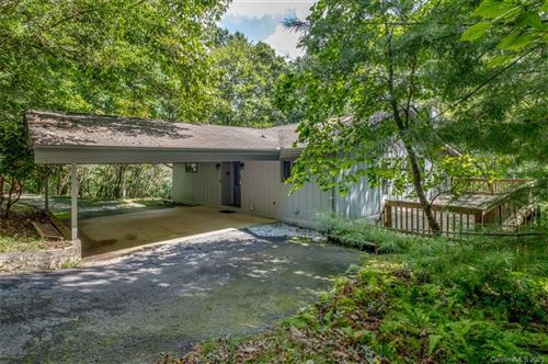 Photo of 273 Oakanoah Circle, Brevard, NC 28712-8525 (MLS # 3659678)