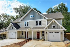Photo of 326 State Street #A, Charlotte, NC 28208 (MLS # 3507679)
