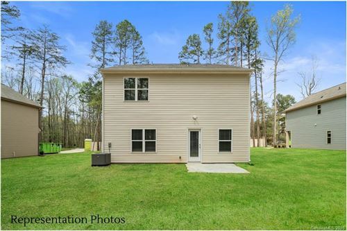 Tiny photo for 157 Walking Horse Run #19, Stanley, NC 28164 (MLS # 3630679)