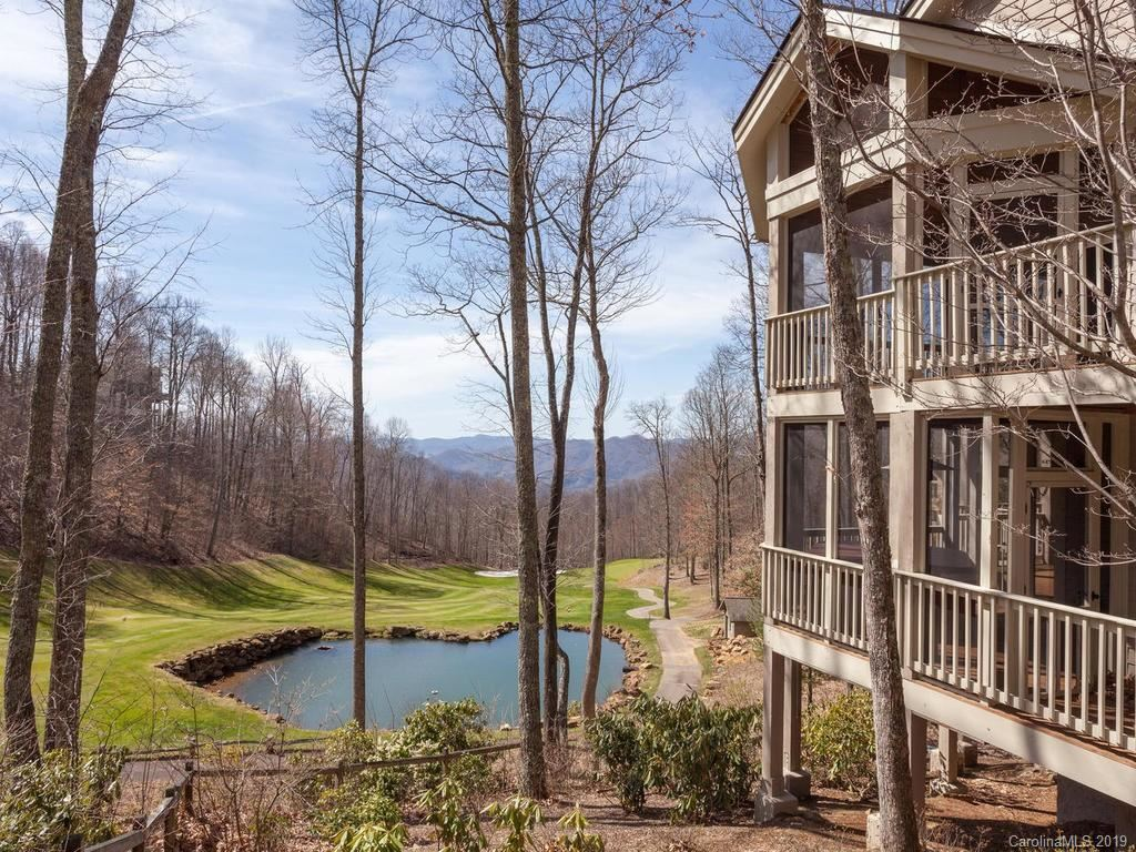 Photo of 7 Austin Mountain Drive, Burnsville, NC 28714 (MLS # 3491679)
