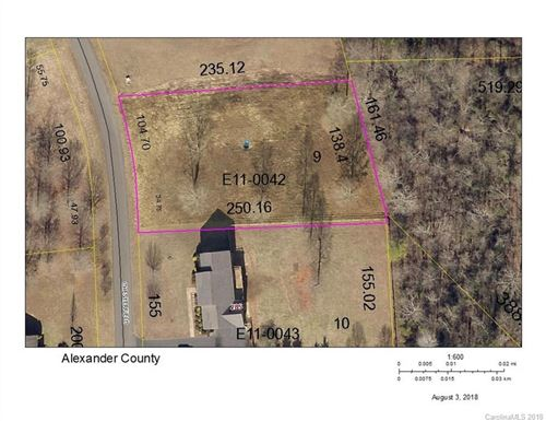 Photo of 0 Chesterfield Drive, Taylorsville, NC 28681 (MLS # 3420680)