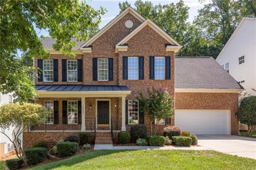 Photo of 10831 Wilklee Drive, Charlotte, NC 28277 (MLS # 3568680)