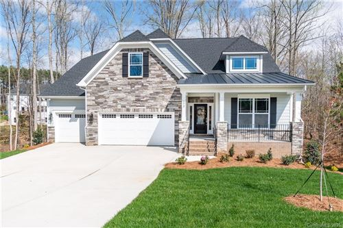 Photo of 172 Butler Drive #16, Mooresville, NC 28115 (MLS # 3609680)