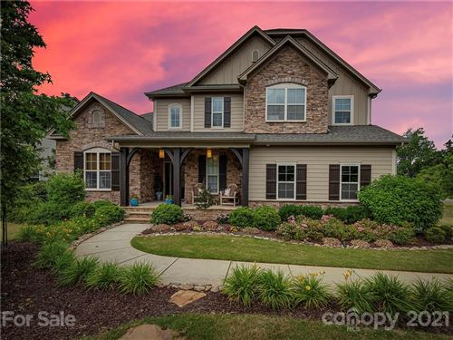 Photo of 17404 Caddy Court, Charlotte, NC 28278-8158 (MLS # 3744680)