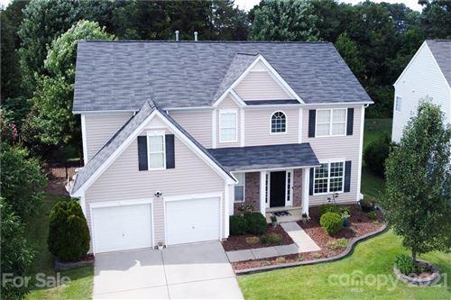 Photo of 13312 Mallard Landing Road, Charlotte, NC 28278-7405 (MLS # 3762680)