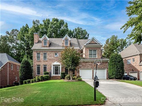 Photo of 14208 Carlton Woods Lane, Charlotte, NC 28278-8424 (MLS # 3787681)