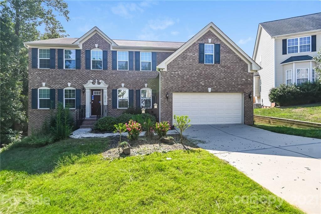 12630 Coltart Court, Charlotte, NC 28262-1603 - MLS#: 3785681