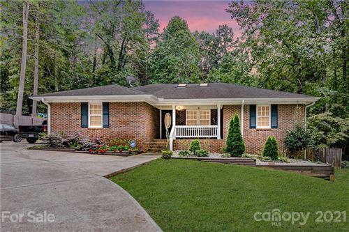 Photo of 7215 Linda Lake Drive, Charlotte, NC 28215-3617 (MLS # 3785682)